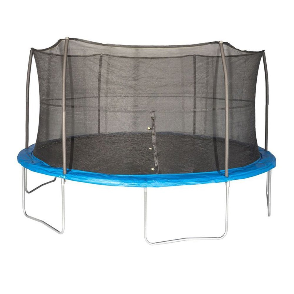 Get Quotations · JumpKing 8 Foot Outdoor Tr&oline and Safety Net Enclosure Combo Blue | JK8VC1  sc 1 st  Alibaba & Cheap Jumpking Trampoline Tent find Jumpking Trampoline Tent ...