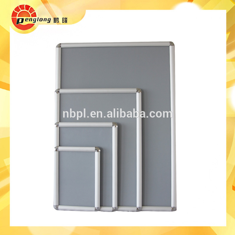 11x17 presupuesto marco de aluminio Snap foto marcos cartel marco ...