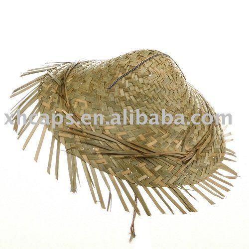 Straw Hat,Straw Coolie Hat
