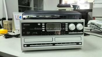 Cd Cassette Bluetooth Player