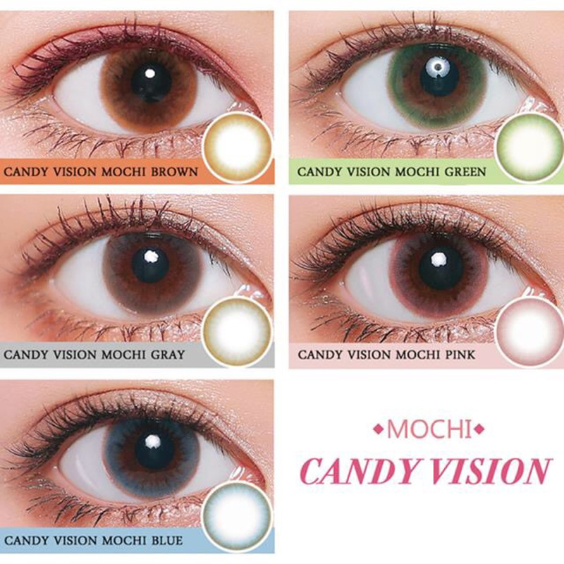 Newest High Quality barbie cosmetics baby doll color contact lens b8 safety fancy hexie brand Closantel Sodium Injection