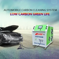 Okay Energy Ccs1500 Automobile Engine Care Hho Carbon Cleaning ...