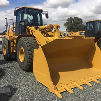 High quality Used Cat 966H 950g 950H 950B 966E wheel Loader in good condition for sale welcome purchase