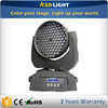 3 Years Warranty Guangzhou In Stock RGBW DMX Control 108*3W LEDs Moving Head Used DJ Stage Lighting For Sale