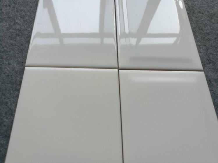 Metro Tegel Wit : Usa stijlvolle wit metro tegel backsplash keramische muur