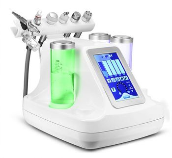 Hot Selling Oxygen Jet Peel Oxigen Facial Machine With CE Certification