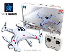Cheerson CX-20 new rc drone with gps and camera with long distance