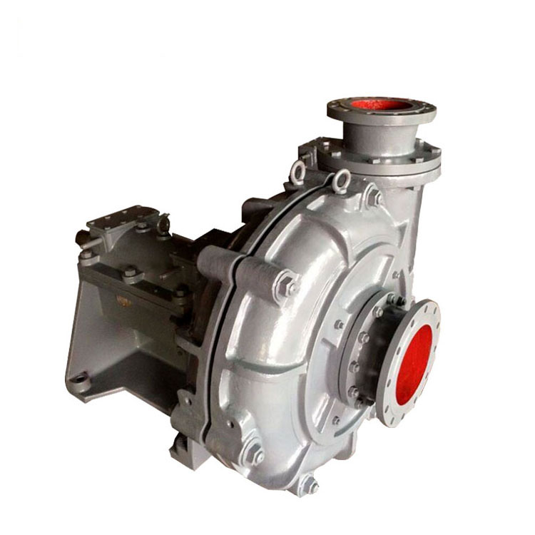 Good Cost Price ash Environmental Protection Slurry pump price