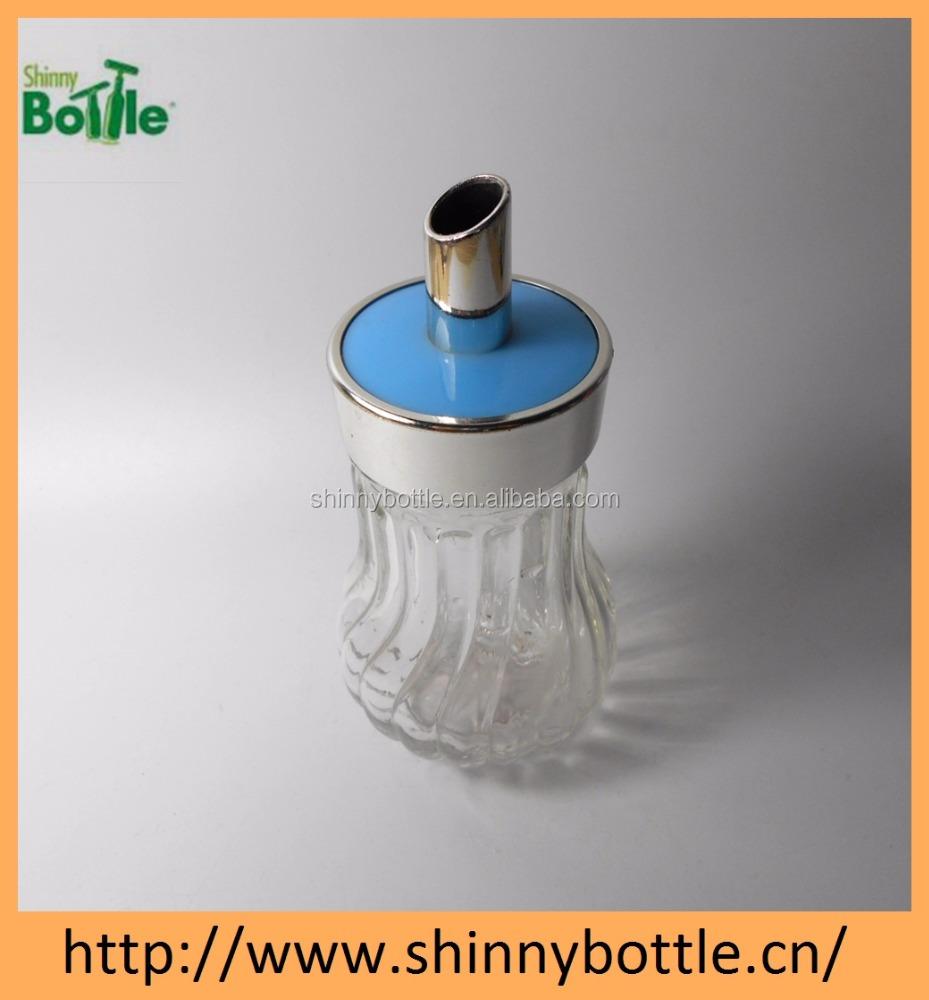 Traditional Sugar Pourer//Dispenser Pack of 6