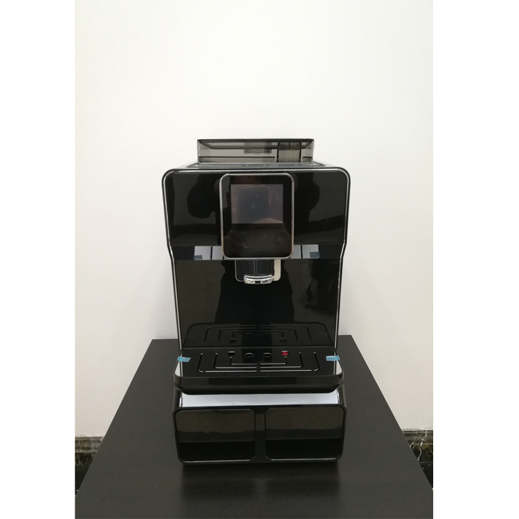 Fully Automatic Commercial l <strong>Coffee</strong> <strong>Machine</strong> commercial/Home use <strong>nespresso</strong> black <strong>coffee</strong> maker