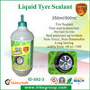 Anti- Rust Tire Sealant for car