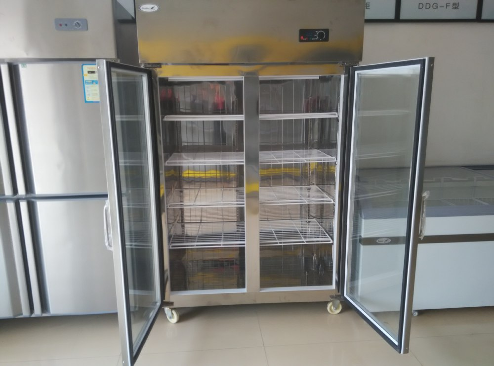 New Style Restaurant Commercial Refrigerator Kitchen Freezer Buy Kitchen Freezer Commercial