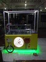 Selling Food Truck,Fast Food Car,Mobile Food Car For Sale - Buy ...