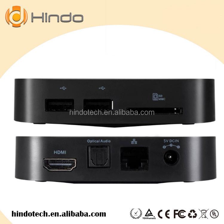minix neo x5 streaming 1080p