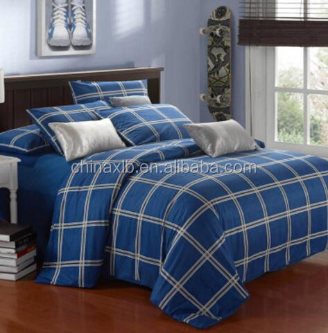 China wholesale home bedding decoration microfiber jacquard bedding set