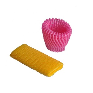 silicone rubber mesh sleeve nettings for cargo