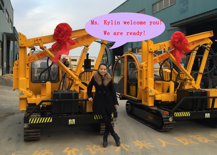 South Africa Used Hydraulic Pile Driver/pile Foundation Equipment/pile  Driving Machine - Buy Pile Driving Machine,Pile Foundation Equipment,South