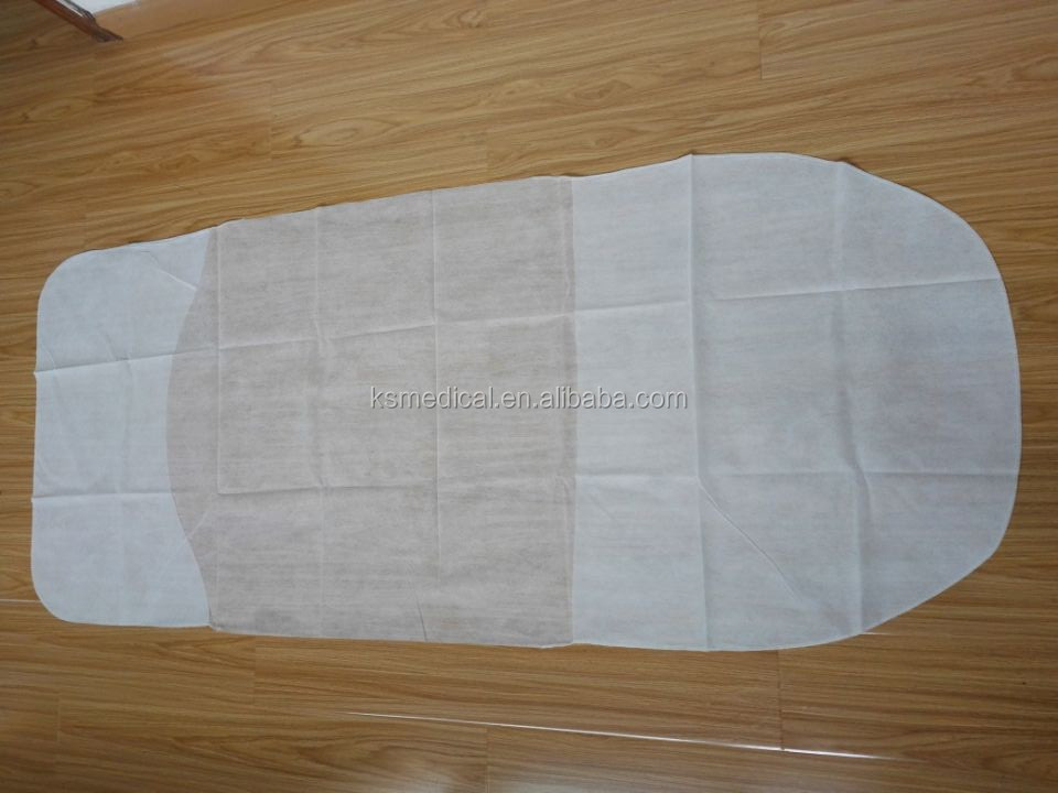 Disposable Pe Plastic Car Seat Cover