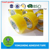 Wholesale high quality adhesive opp packing tape free sample tape