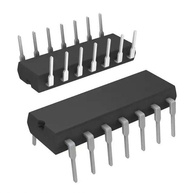 1x MAX450CPD CMOS Video Amplifier  MAX450