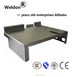 WELDON OEM/ODM Manufacture Provide High Quality Sheet Metal Parts/Finished Products Laser cutting/Stamping/Bending