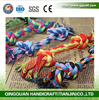 QingQ Factory Puppy Dog Pet Toys For Small to Medium Dogs & Cotton Dog Rope Toys