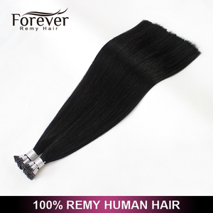Alibaba best seller 8a Grade remy stick tip 24 inch virgin malaysian human hair wholesale extensions