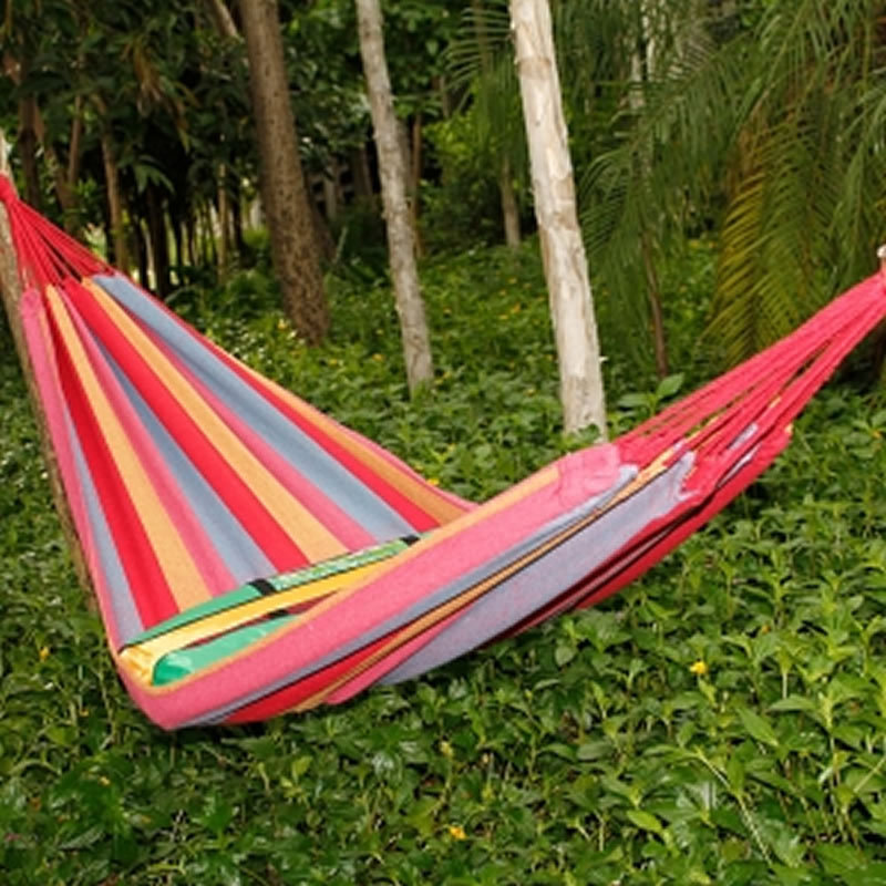 Image gallery maca swing for Hanging round hammock