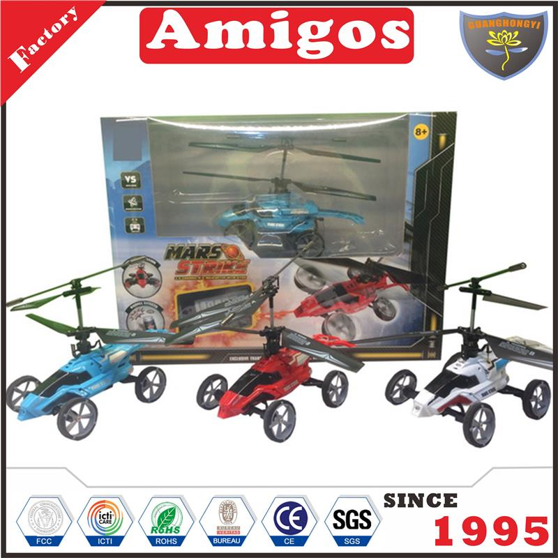 3 channel with infrared/light/50 minutes//USB CABLE/screwdriver/instructions red/blue/white child RC helicopter