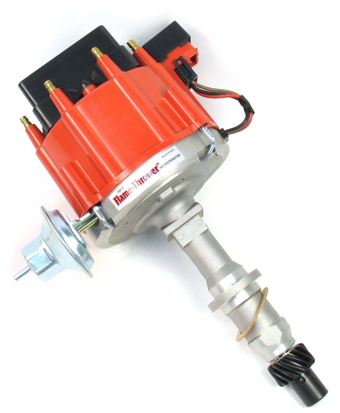 Cheap Pontiac Hei Find Deals On Line At Alibabacom Big Block Engines Get Quotations Pertronix D1201 Flame Thrower Distributor With Red Cap For Small
