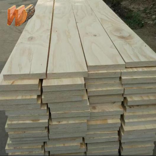 China Market Good Quality Wood LVL for Making Pallets/ LVL Plywood