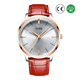 TENENG OEM ODM private label wrist watches men women quartz watches japan movt stainless steel quartz watch