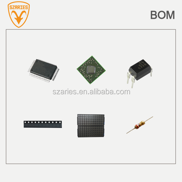 (इलेक्ट्रॉनिक उपकरणों) a203b/syg/s530-e2