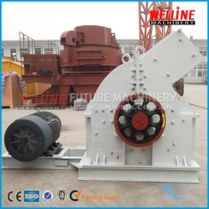 convenient operation coal breaker,plaster crusher,hammer crusher supplier with CE approval