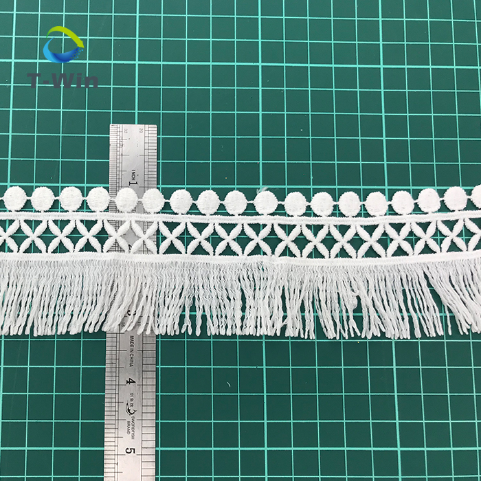 Decorative Elastic Lace band spendax lace webbing women underwear elastic lace band