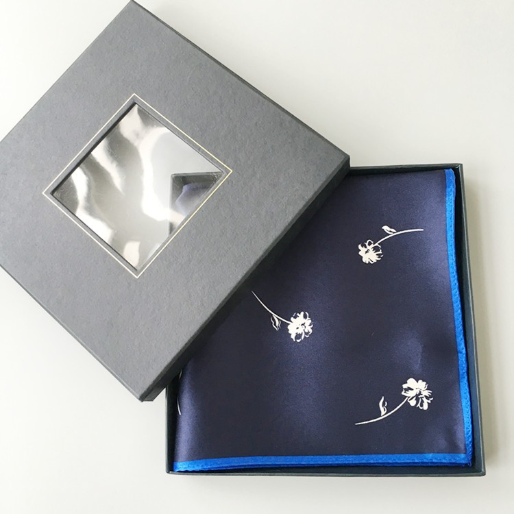 Chinese homemade gift box packaging novelty products for import