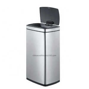 25L smart stainless steel sensor bin
