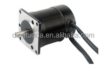 57mm Low Noise Bldc Motor Series Low Noise High Speed High