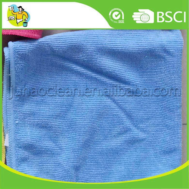 Natural Product 3M Microfiber Cloth cleaning supplies Dust Towel Car Cleaning