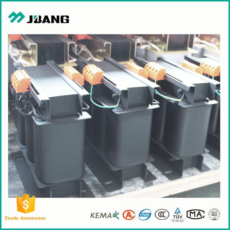 Mini 3 Phase 50/60hz Ru Hs Code Electric Power Transformer 220v ...