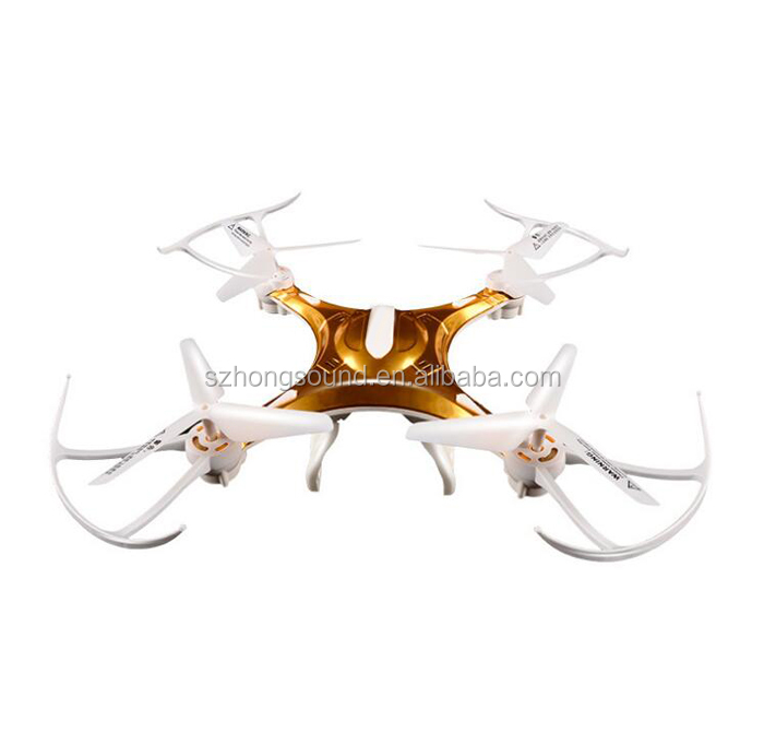 Wireless Remote Control Quadcopter RC Toy of Drone Aircraft Photography