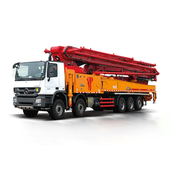 37M small concrete pump price