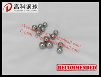 6mm 440c stainless steel ball for precision bearing nsk G10