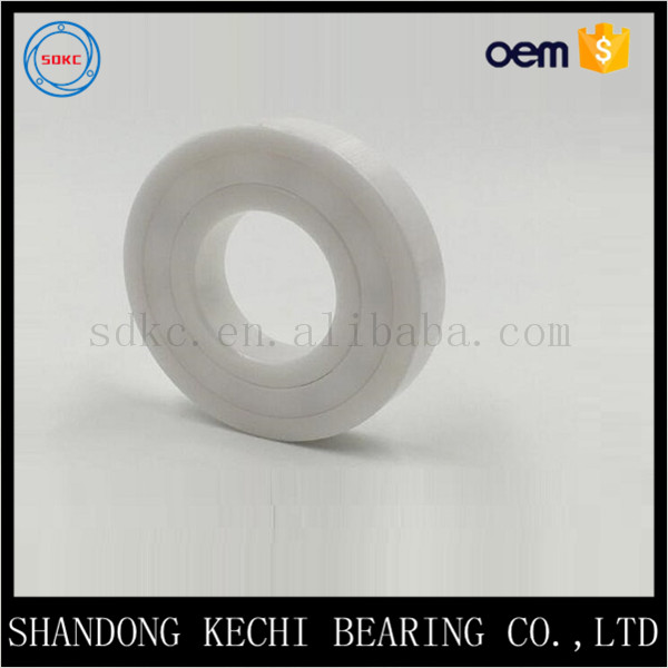 High speed and performance ceramic bearing 6001for skateboard