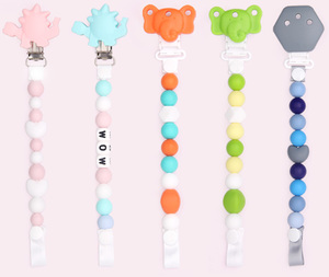 The Newest Unique Designed Silicone Baby Pacifier