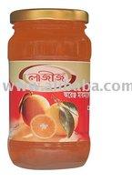 laziz orange marmalade jam