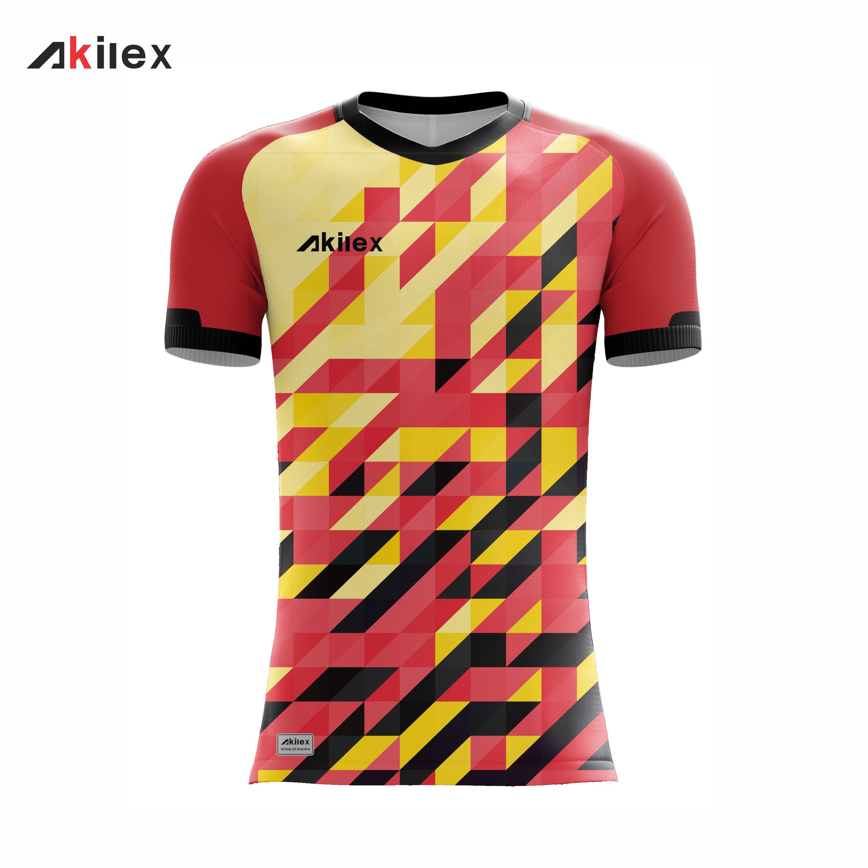 Designing Sport Shirts - DREAMWORKS