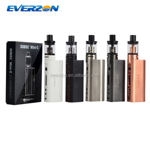 Kangertech Subox Mini C Starter Kit With Tank Diameter 22mm 50W Kit