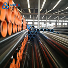 ASTM A213 T5 T9 T11 alloy steel seamless pipe / tube