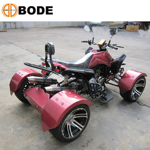 EEC 300cc road legal quad bike for sale(MC-361)